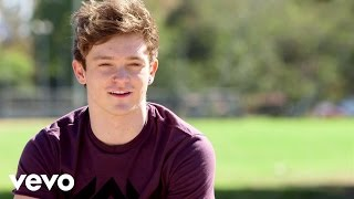 The Vamps - Get To Know: Connor (VEVO LIFT): Brought To You By McDonald