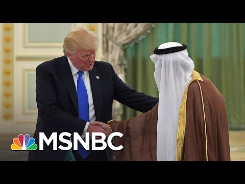Middle East Peace: President Trump's 'Ultimate Deal'   Morning Joe   MSNBC
