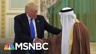 Middle East Peace: President Trump's 'Ultimate Deal' | Morning Joe | MSNBC