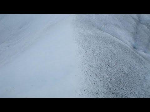 اكتشاف حفرة في غرينلاند تسبب بها نيزك قوته تعادل 47 مليون قنبلة ذرية…  - نشر قبل 53 دقيقة