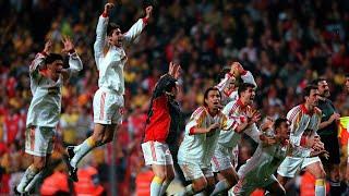17 Mayıs 2000 | UEFA Şampiyonu Galatasaray