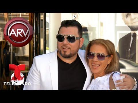 El corazón de Roberto Tapia ya tiene dueña | Al Rojo Vivo | Telemundo