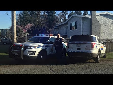 Two Dead After 10-hour Hostage Situation In B.C.