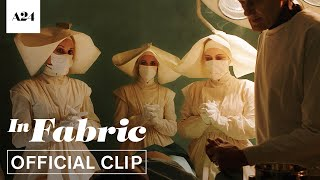 In Fabric | Baby Dream | Official Clip HD | A24
