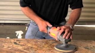 Stone Pro: Granite Restoration