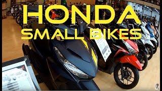 ShopTalk Friday: Small Bikes Honda Buhangin XRM | Beat | Click | Zoomer | TMX | Wave | XR | RS
