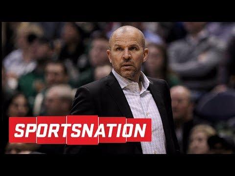 Bucks fire Jason Kidd as head coach | SportsNation | ESPN