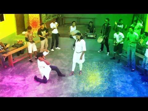 Hitman & Arti Phagwah song