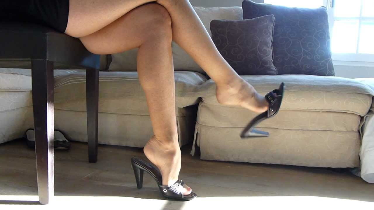 You will sheer nylon feet free recommend you