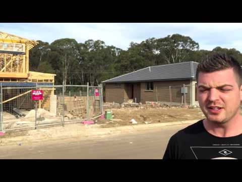 Riverstone House and Land Development 2016
