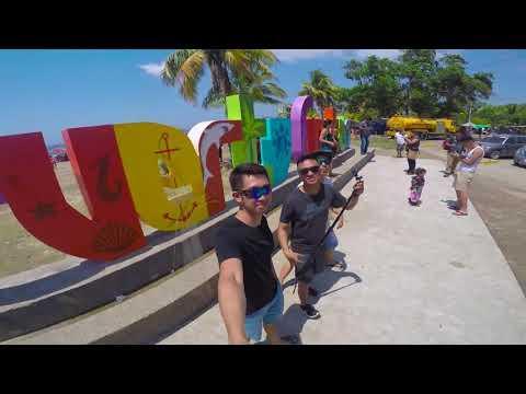 Travel Honduras, Puerto Cortes Gopro H5