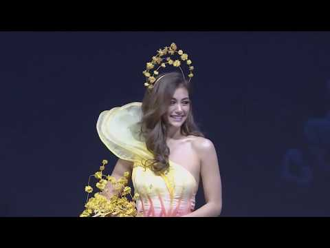 2018 Miss Universe National Costume Full Show