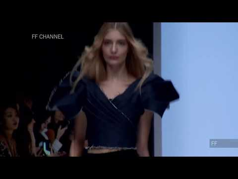 Olya | Spring Summer 2018 Full Fashion Show | Exclusive