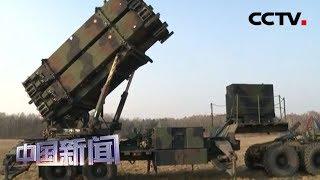 [中国新闻] 俄罗斯提议北约暂缓部署中短程导弹 俄不希望再陷入核军备竞赛   CCTV中文国际