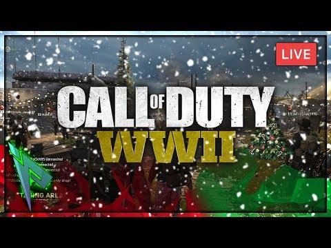 OpTic Pamaj - NEW WWII CHRISTMAS HEADQUARTERS!