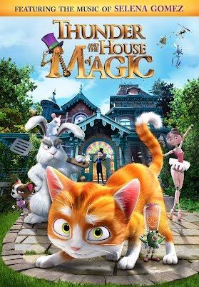 Мультфильмы бесплатно кот гром