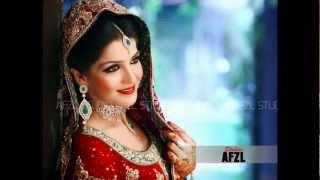 Pakistani and Indian Bridal Dresses Thumbnail