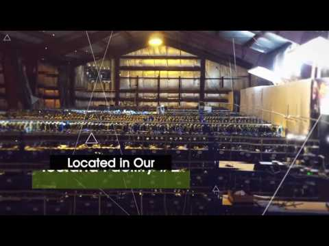 BitClub Network - Iceland BITCOIN GPU MINING FACILITY