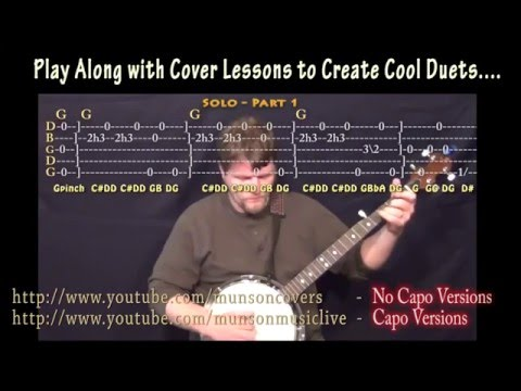 Guide to Musical Resources - Tour of MunsonMusicLive, MunsonCovers & MunsonGuitarsongs
