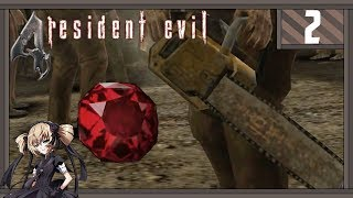 The SECRET Dr. Salvador | Resident Evil 4 (Professional) Steam Version #2