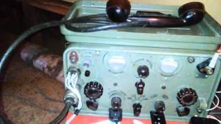 видео Из истории радиостанции