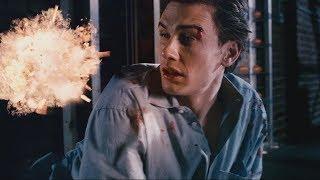 """Питер Паркер против лучшего друга Гарри - """"Человек-паук 3: Враг в отражении"""" отрывок из фильма"""