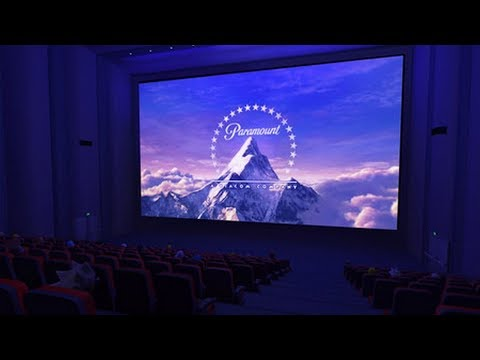 Paramount aims at cinema in virtual reality will be an alternative to conventional premieres