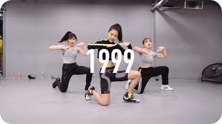 1999 - Charli XCX & Troye Sivan / Ara Cho Choreography