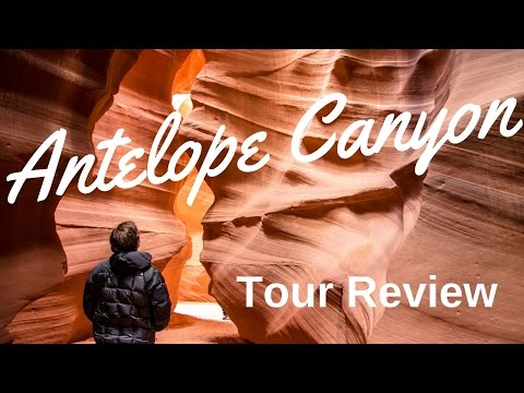 IS ANTELOPE CANYON OVERRATED?