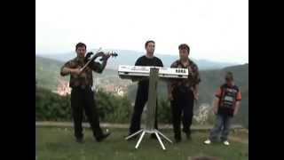 Sateliti - Volim plavuse - (Official video 2008)