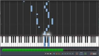 How to play New Soul macbook advert on piano + Midi