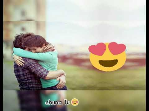 Tu Hoga Zara Pagal Tune Mujko He Chuna - What's App Status