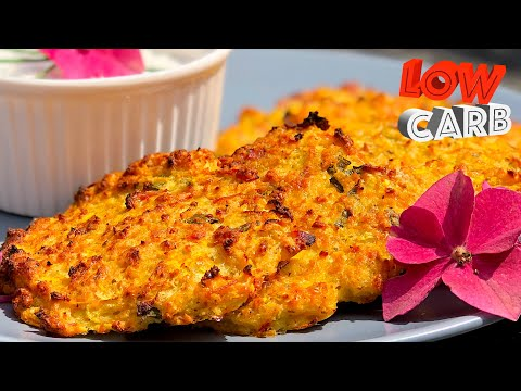 low-carb-cuketové-placičky-bez-sacharidů-zucchini-patties-without-carbohydrates