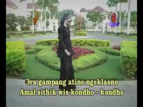 Ojo Pamrih - Dwi Ratna - Mutiara.
