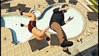 GTA 5 Fails Compilation #24 (GTA 5 Funny Moments Best Videos)