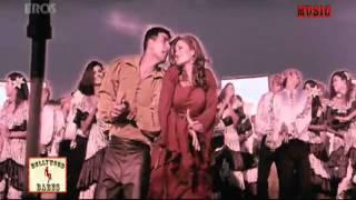 Dil Dooba song - Khakee *(Mamoun)*