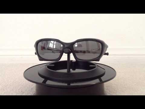 f0e31796c26 Oakley Tron Pit boss - YouTube