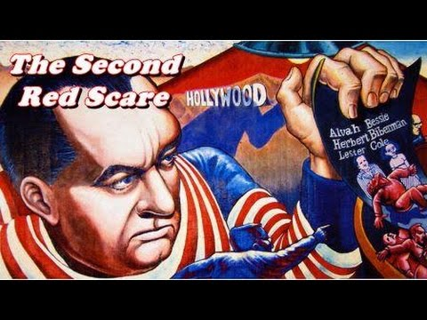 History Brief: The Second Red Scare (Part 1)