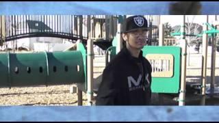 """Lukcy loc- """"blue bandana"""" ft. Tr3y bird & Lil Tr3y"""