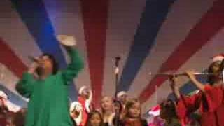 Watch Polyphonic Spree Happy Christmas war Is Over video