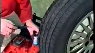Ремонт шин (часть 2)(Видео по ремонту шин., 2015-03-03T12:34:20.000Z)