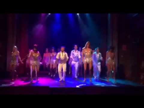 Teatre Principal Barcelona - One Night Only