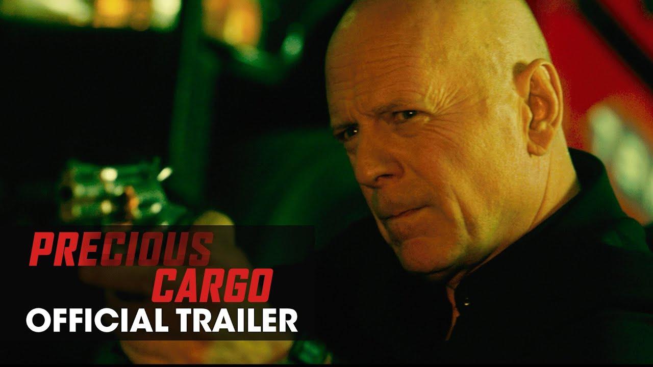 Precious Cargo (2016 Movie – Starring Bruce Willis, Mark-Paul Gosselaar) – Official Trailer