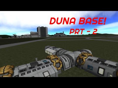 kerbal space program duna base - photo #19