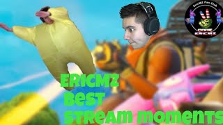 EricMz Streams best funny moments and wins