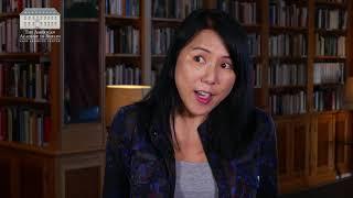 Fellow Spotlight: Suki Kim