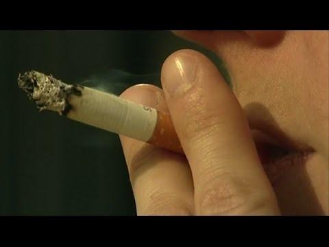Tabac : pourquoi il est si difficile d'arrêter - Le Magazine de la santé