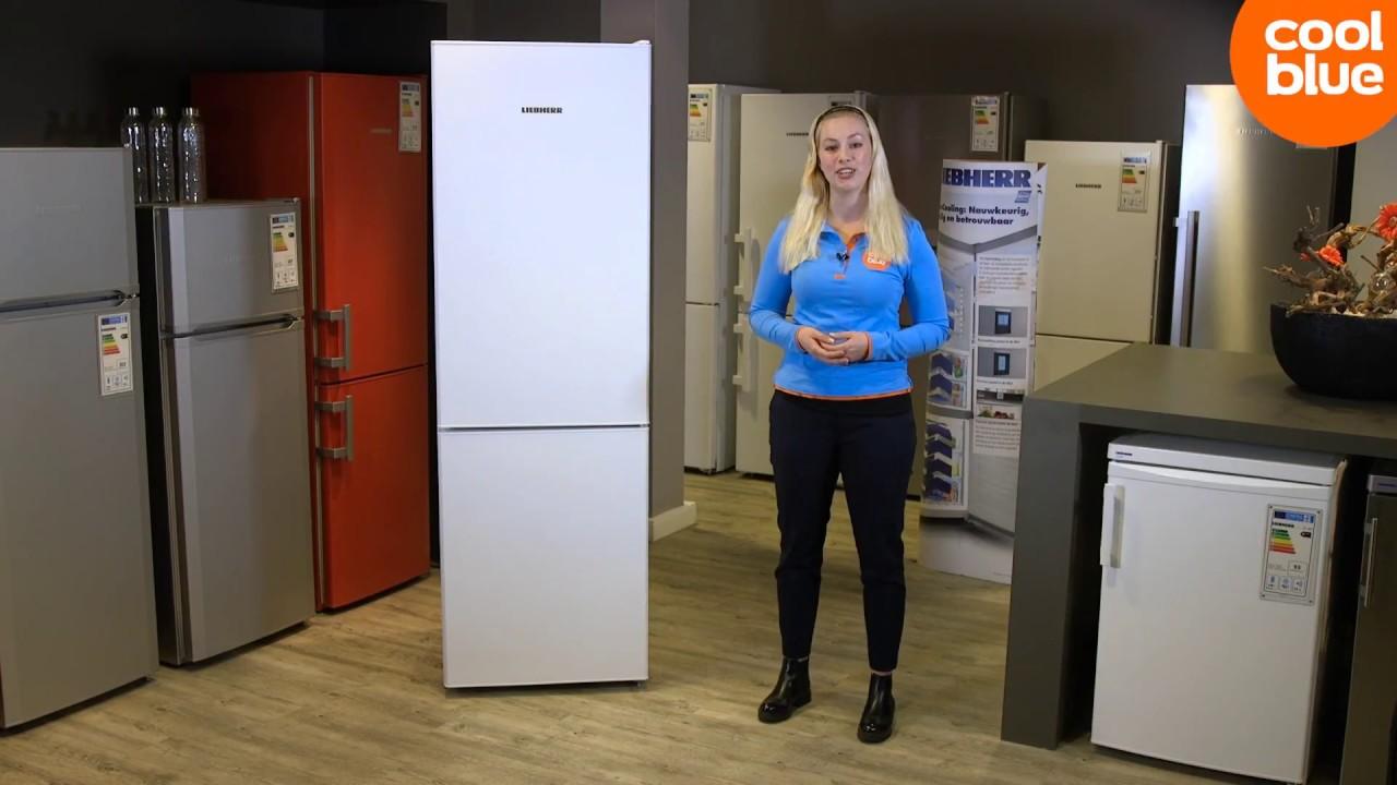 liebherr cnp 4313 20 koelkast review nederlands youtube. Black Bedroom Furniture Sets. Home Design Ideas