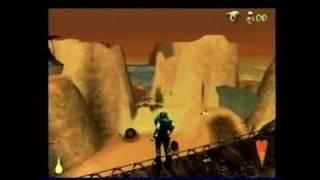 Giants: Citizen Kabuto PC Games Gameplay_2000_08_22_2