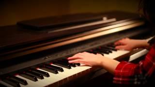 Chiếc Khăn Gió Ấm - Tiên Cookie - Piano Cover